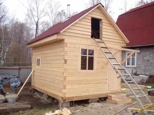 Дома из бруса проекты фото в новосибирске